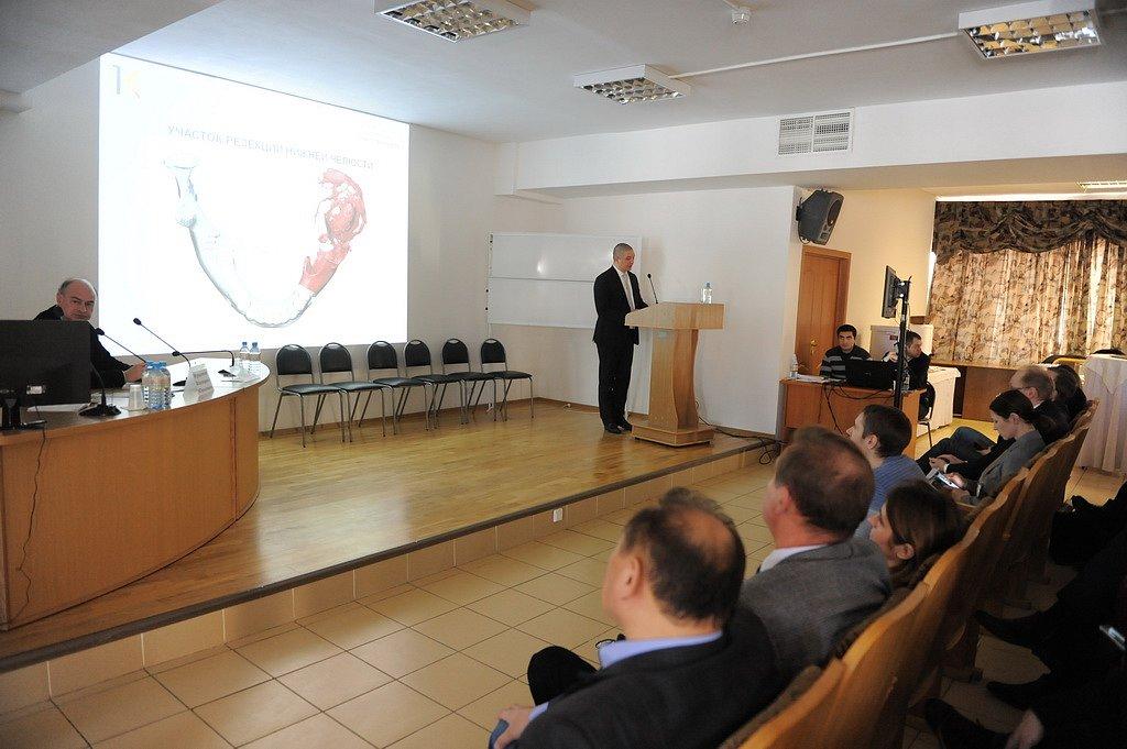 Научно-практическая конференция с международным участием «Прототипирование и аддитивные технологии в травматологии и ортопедии»<br>16 марта 2018 года, Санкт-Петербург