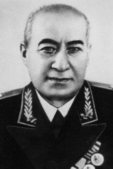 Степан Иванович КАРЧИКЯН