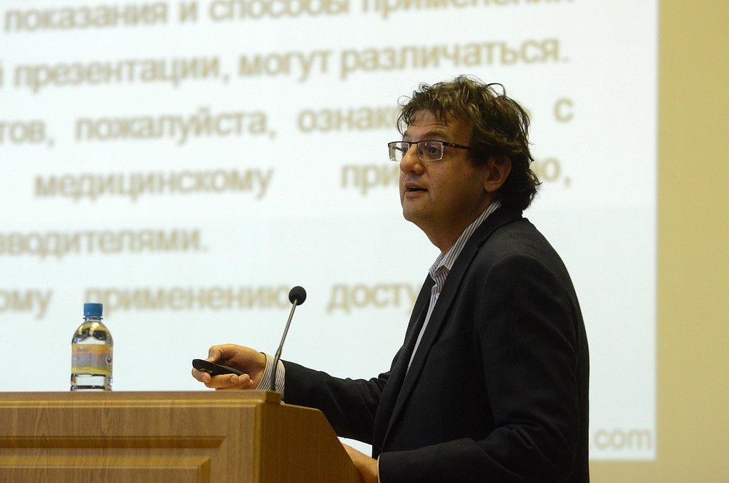 Конференция «Междисциплинарный командный подход в диагностике и лечении воспалительных заболеваний кишечника»<br>15 мая 2018 года, Санкт-Петербург